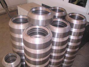 Fet-Gaz talaşlı üretim - 1